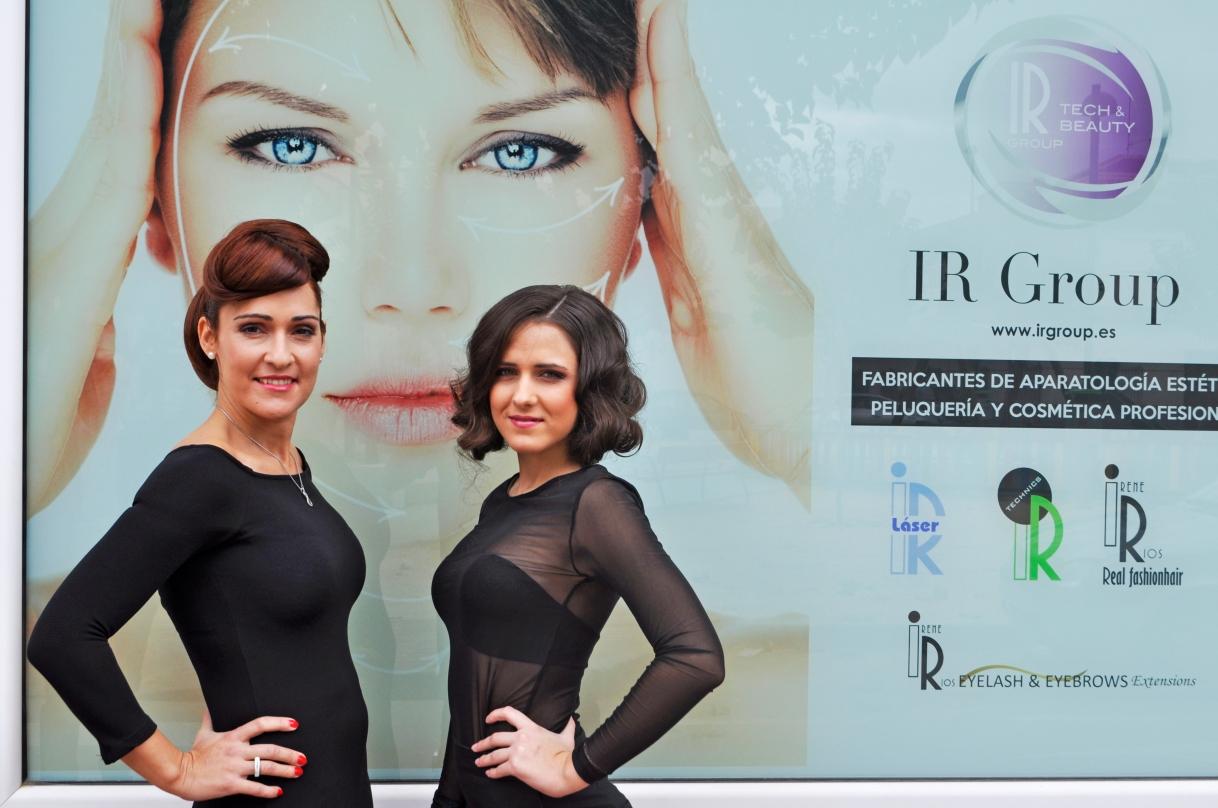 Inauguración de IR GroupMurcia